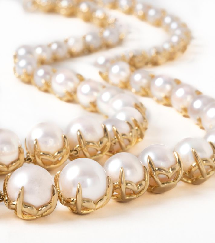 5 Stylish Ways to Wear Pearl Jewellery in 2021