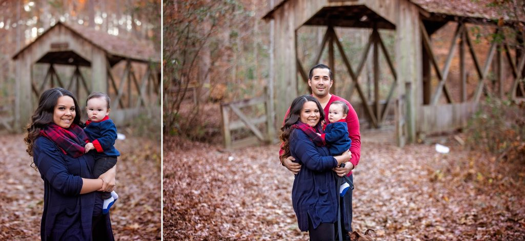 Family portraits & photographers in Fayetteville NC
