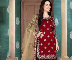 Tips to Style Your Punjabi Suit for the Best Looks