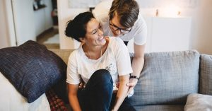 Five Things Couples Should Avoid While Sharing Home